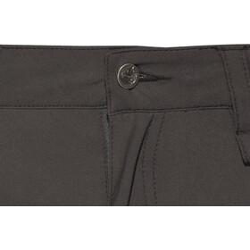 Fjällräven Abisko Naiset Lyhyet housut , harmaa